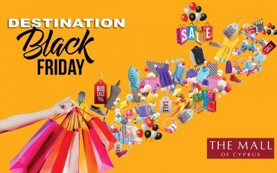 Destination Black Friday!