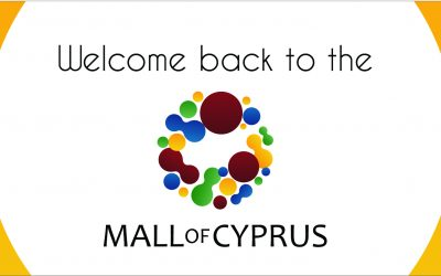 Welcome Back to the Mall of Cyprus