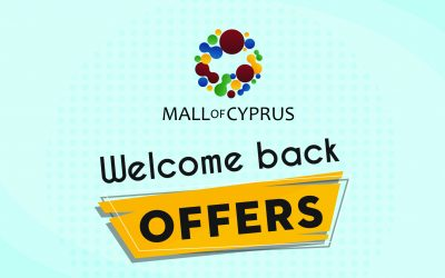 Welcome Back Offers