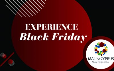 Experience Black Friday