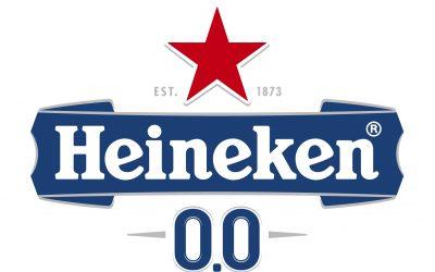 Taste the New Heineken 0.0