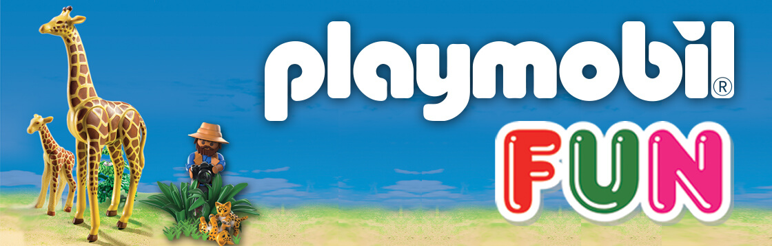 Playmobil Fun 2019 Διαγωνισμος!
