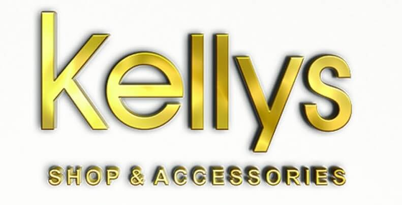 Kelly's NOW OPEN at The Mall of Cyprus!