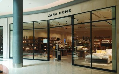We welcome the renovated ZARA HOME shop at the Mall of Cyprus!