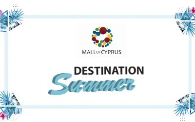 Destination Summer!