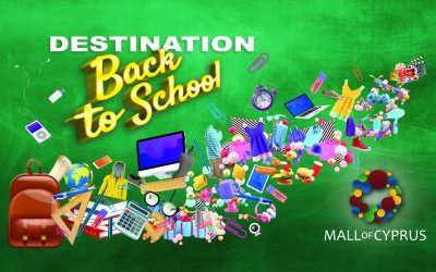 2020 Destination Back to School!