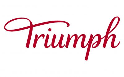 Triumph now at the Mall of Cyprus!