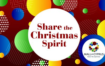 Share the Christmas love!🎄