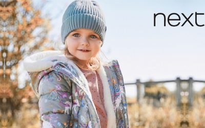Get your winter collection now – NEXT