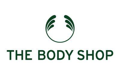 The Body Shop στο Mall of Cyprus!