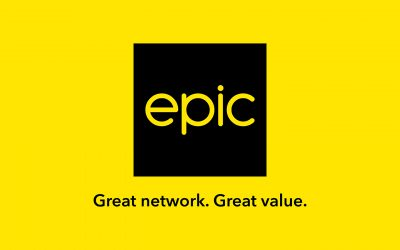 The store of Epic at the Mall of Cyprus is being upgraded!