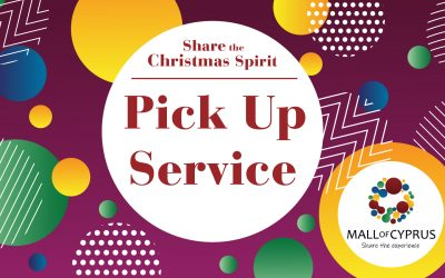 Christmas Pick Up Service