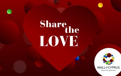 Share the Love – Valentine's Gift Ideas