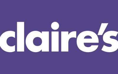 Claire's coming soon to the Mall of Cyprus