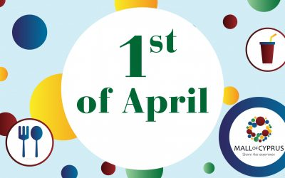 1st of April – Operating Hours 🕒