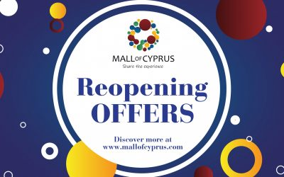 Reopening Offers!